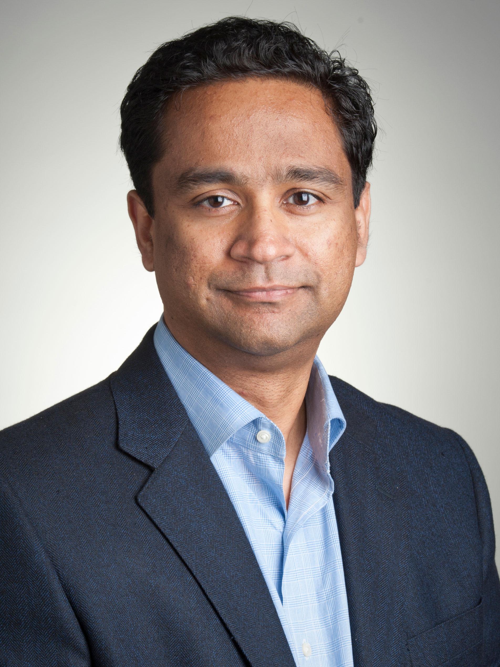 Anand Asthagiri