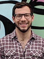Zachary Rogers